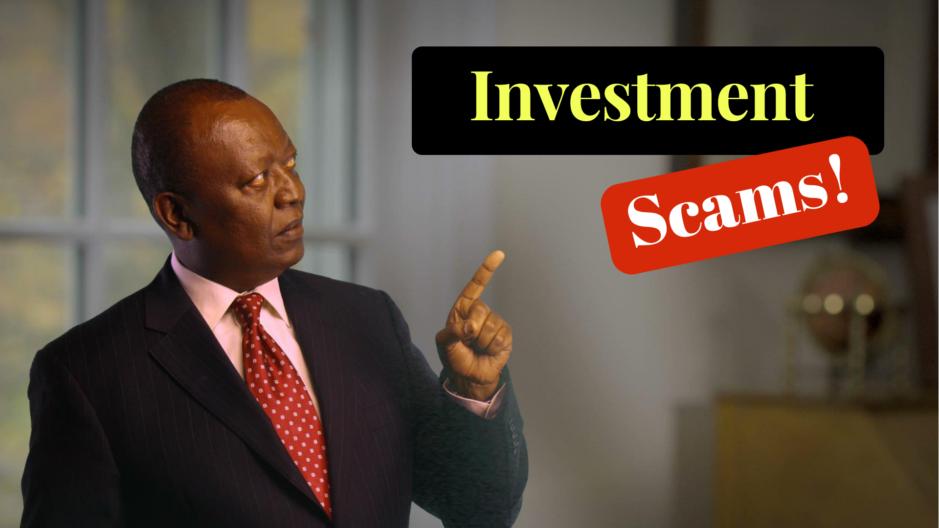 How to avoid investment scams – Financial Counselling